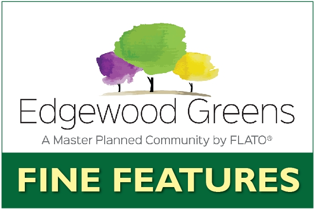 Edgewood Greens Fine Features